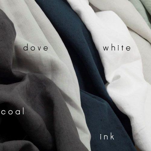 Linene - Colour Names