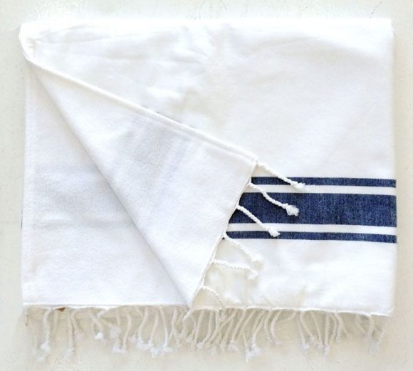 Double Face Technology Towel: Bodrum Double Sided Towel